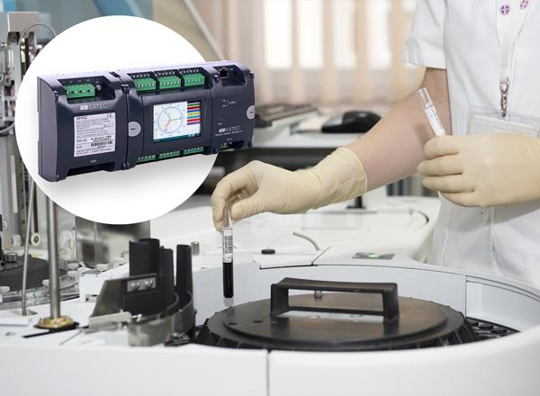 Pharma Plant Case Study