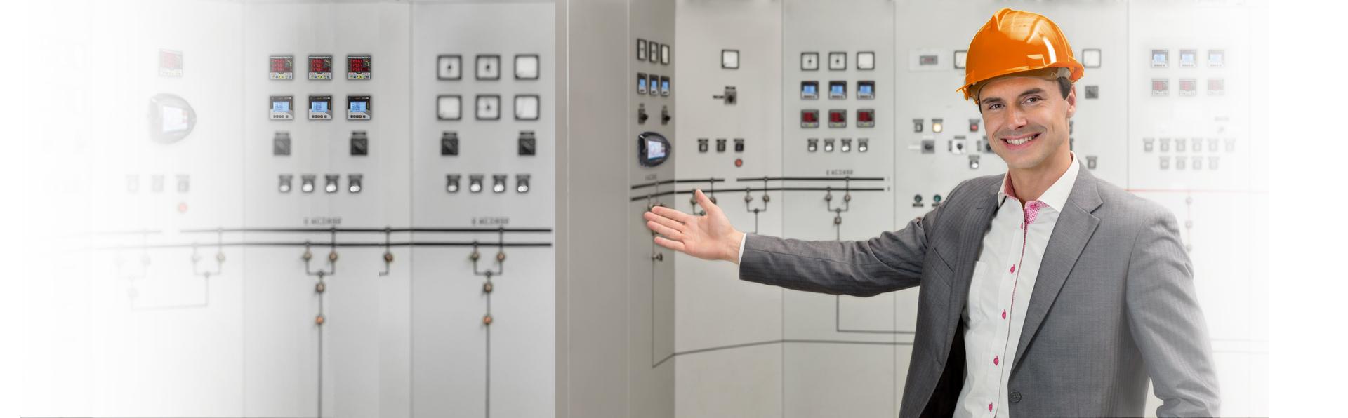פתרונות לאיכות חשמל
