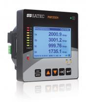 PM135 - רב מודד רב תכליתי עם תצוגת LCD