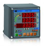 PM172 - מונה חשמל
