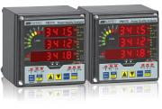IEEE 1159 / EN50160 / GOST Power Quality Analysis