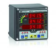 PM175 - נתח איכות חשמל מתקדםIEC