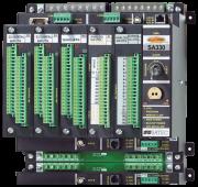 ezPAC SA300 Контроллер присоединения